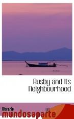 Portada de BUSBY AND ITS NEIGHBOURHOOD