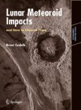 Portada de LUNAR METEOROID IMPACTS AND HOW TO OBSERVE THEM