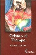 Portada de CRISTO Y EL TIEMPO
