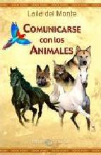Portada de COMUNICARSE CON LOS ANIMALES