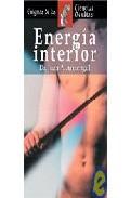 Portada de ENERGIA INTERIOR