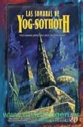 Portada de SOMBRAS DE YOG-SOTHOTH