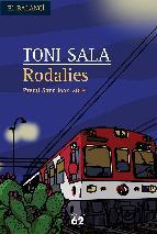 Portada de RODALIES (EBOOK)