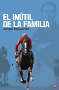 Portada de EL INUTIL DE LA FAMILIA