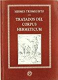 Portada de TRATADOS DEL CORPUS HERMETICUM