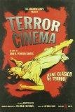 Portada de TERROR CINEMA