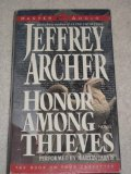 Portada de HONOUR AMONG THIEVES