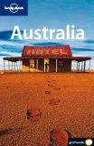 Portada de AUSTRALIA (LONELY PLANET)