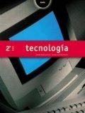 Portada de TECNOLOGÍA 2º ESO. LOTE DEL ALUMNO. CONTIENE CD-ROM (PROGRAMA ATI)