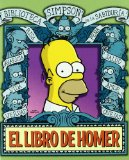 Portada de EL LIBRO DE HOMER