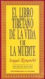 Portada de EL LIBRO TIBETANO DE LA VIDA Y DE LA MUERTE