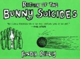 Portada de THE RETURN OF THE BUNNY SUICIDES