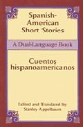 Portada de SPANISH-AMERICAN SHORT STORIES/CUENTOS HISPANOAMERICANOS