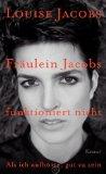 Portada de FRÄULEIN JACOBS FUNKTIONIERT NICHT