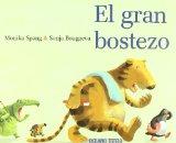 Portada de EL GRAN BOSTEZO