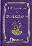 Portada de LIBRO DE ORO DE SAINT GERMAIN