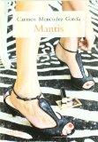 Portada de MANTIS
