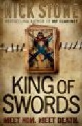 Portada de KING OF SWORDS