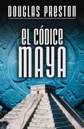 Portada de EL CÓDICE MAYA - EBOOK