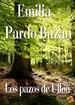 Portada de LOS PAZOS DE ULLOA (EBOOK)