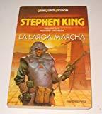 Portada de LA LARGA MARCHA (2ª ED.)