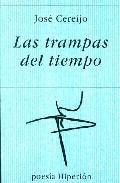 Portada de LAS TRAMPAS DEL TIEMPO