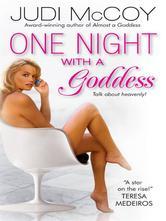 Portada de ONE NIGHT WITH A GODDESS
