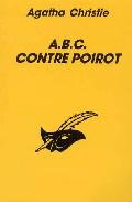 Portada de A.B.C. CONTRE POIROT