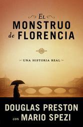 Portada de EL MONSTRUO DE FLORENCIA
