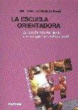 Portada de LA ESCUELA ORIENTADORA : LA ACCION TUTORIAL DESDE UNA PERSPECTIVAINSTITUCIONAL