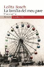 Portada de LA FAMÍLIA DEL MEU PARE (EBOOK)