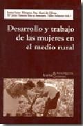 Portada de DESARROLLO Y TRABAJO DE LAS MUJERES EN EL MEDIO RURAL