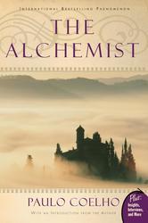 Portada de THE ALCHEMIST - 10TH ANNIVERSARY EDITION