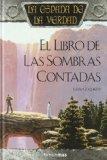 Portada de LA ESPADA DE LA VERDAD : EL LIBRO DE LAS SOMBRAS CONTADAS