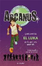 Portada de EL LUKA PARLA AMB EL ANIMALS (EBOOK)