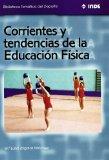 Portada de CORRIENTES Y TENDENCIAS DE LA EDUCACION FISICA