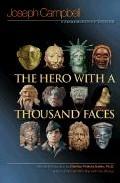 Portada de THE HERO WITH A THOUSAND FACES