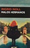 Portada de MALOS HERMANOS