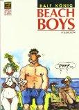 Portada de BEACH BOYS