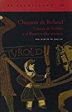Portada de CHANSON DE ROLAND: CANTAR DE ROLDAN Y EL RONCESVALLES NAVARRO