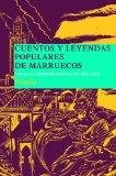 Portada de CUENTOS Y LEYENDAS POPULARES DE MARRUECOS