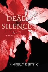 Portada de DEAD SILENCE
