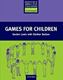 Portada de GAMES FOR CHILDREN