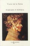 Portada de PARADA Y FONDA