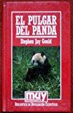 Portada de EL PULGAR DEL PANDA