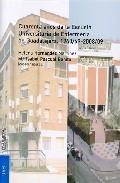 Portada de CUARENTA AÑOS DE LA ESCUELA UNIVERSITARIA DE ENFERMERIA DE GUADALAJARA: 1968/69-2008/09