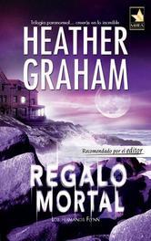 Portada de REGALO MORTAL (EBOOK)