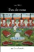 Portada de PAN DE RANA