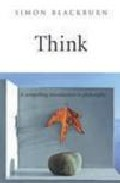 Portada de THINK: A COMPELLING INTRODUCTION TO PHILOSOPHY