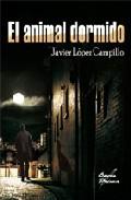 Portada de EL ANIMAL DORMIDO